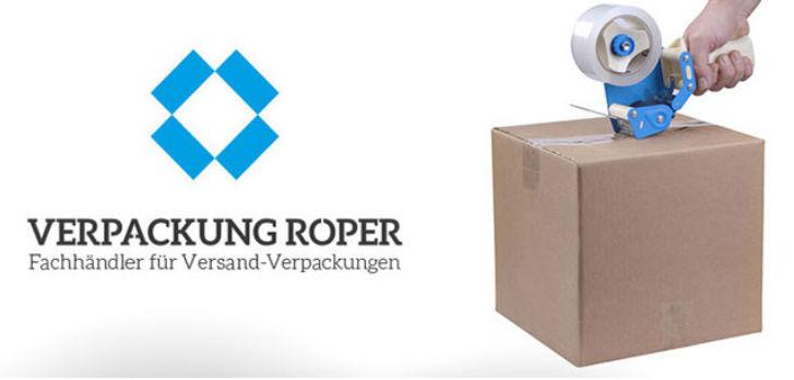 Verpackung Roper